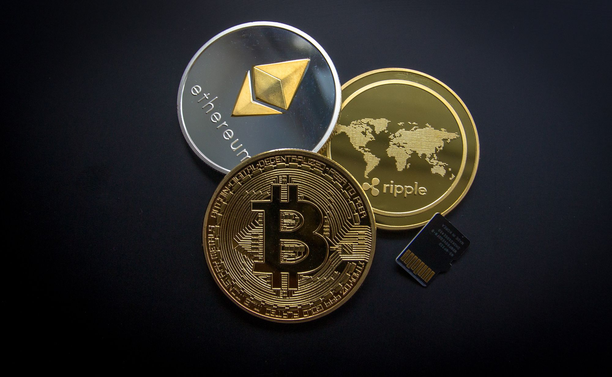 cryptocurrency coin information