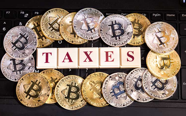 New IRS Cryptocurrency Tax Guidance
