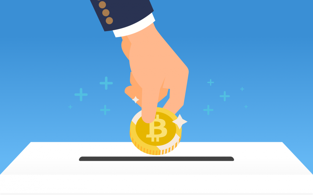 CoinTracker Partners with The Giving Block for Bitcoin Tuesday