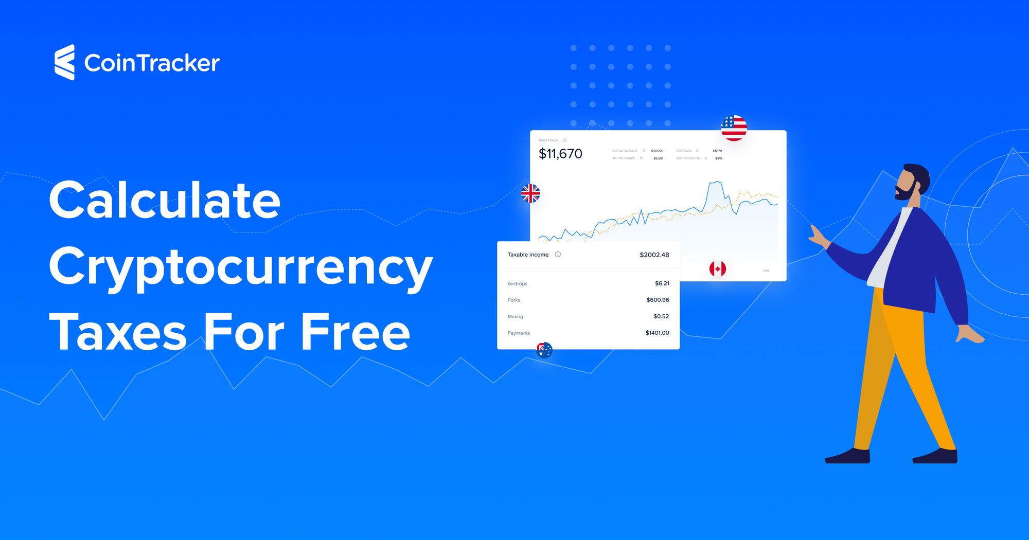Calculating Crypto Taxes for Free