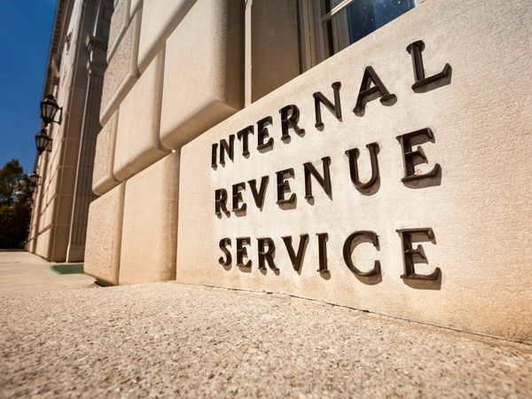 Latest Crypto News From the IRS