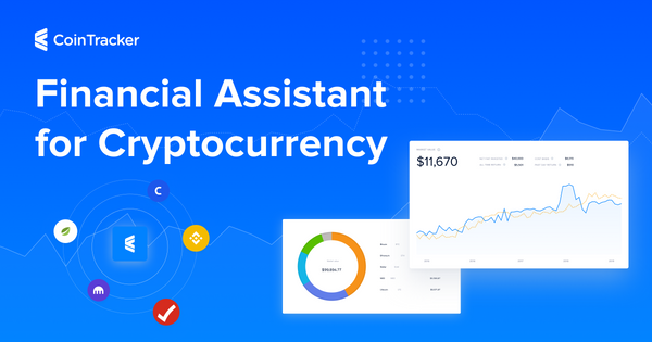 Building a Personal Financial Assistant for Cryptocurrency